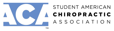 (SACA) Student American Chiropractic Association