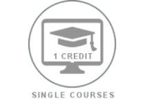 Single Courses - 1 Credit Hour